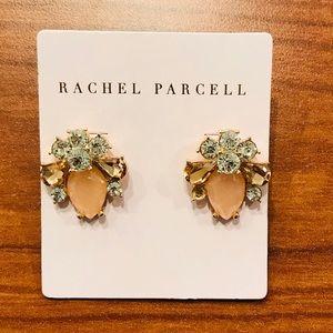 New Rachel Parcell earrings